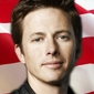 Tanner Foust played by Tanner Foust