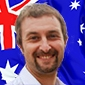 Steve Pizzati Top Gear Australia (AU)