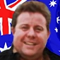 Shane Jacobson played by Shane Jacobson