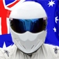 The Stig played by