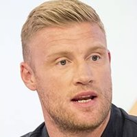 Freddie Flintoff - Presenter played by Andrew Flintoff
