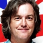 James Mayplayed by James May