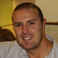 Paddy McGuinness - Presenter played by Paddy McGuinness