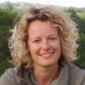 Kate Humble (1999-2000) played by Kate Humble