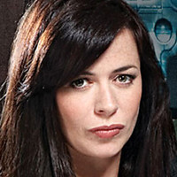 Eve Myles Torchwood Declassified (UK)