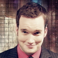 Ianto Jones played by Gareth David-Lloyd