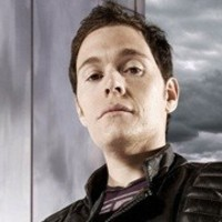 Owen Harper played by Burn Gorman