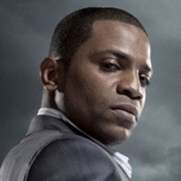 Rex Matheson played by Mekhi Phifer