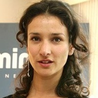 Suzie Costello played by Indira Varma