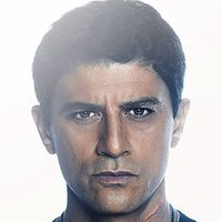 Guillermo Ortiz played by Saïd Taghmaoui