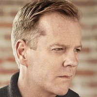 Martin Bohm played by Kiefer Sutherland