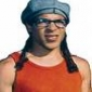 Cory played by Cory Bowles