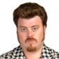 Ricky played by Robb Wells