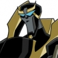 Prowl played by Jeff Bennett
