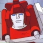 Red Alert Transformers Cybertron