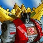 Snarl Transformers Cybertron