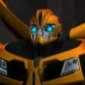 Bumblebee played by