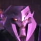 Megatronplayed by Frank Welker