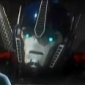 Optimus Primeplayed by Peter Cullen