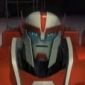 Ratchet Transformers Prime