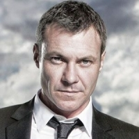 Frank Martinplayed by Chris Vance