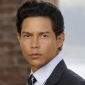 Agent Guillermo Borjesplayed by Anthony Ruivivar