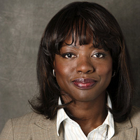 Agent Jan Marlow played by Viola Davis