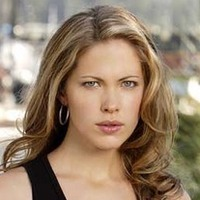 Kim Dohertyplayed by Pascale Hutton