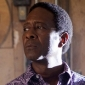 Albert Lambreauxplayed by Clarke Peters