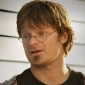 Davis Roganplayed by Steve Zahn