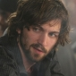 Sonnyplayed by Michiel Huisman