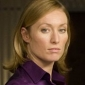 DCI Roisin Connor played by Victoria Smurfit