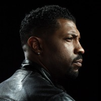DJ Tanner played by Deon Cole