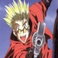 Vash the Stampede (3)played by Masaya Onosaka