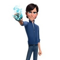 Jim Lake Jr. Trollhunters