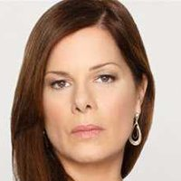 Dianeplayed by Marcia Gay Harden