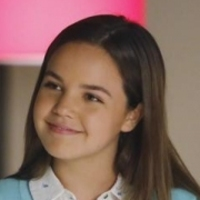 Hillary Harrisonplayed by Bailee Madison