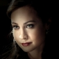 Portia Bellefleur played by Courtney Ford