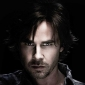 Sam Merlotte played by Sam Trammell