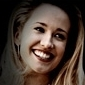 Sarah Newlin played by Anna Camp