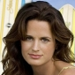 Laurie Perkins played by Elizabeth Reaser