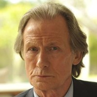 Johnny Worrickerplayed by Bill Nighy
