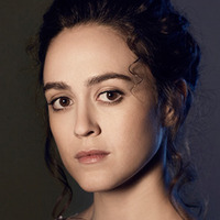 Anna Strong played by Heather Lind Image