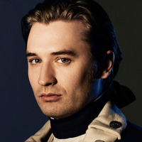 Ben Tallmadge played by Seth Numrich