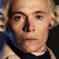 Major Hewlett played by Burn Gorman Image