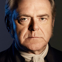 Richard Woodhull played by Kevin McNally