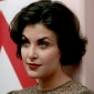 Audrey Horne played by Sherilyn Fenn