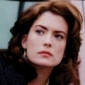 Donna Hayward played by Lara Flynn Boyle