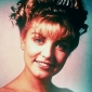 Laura Palmer played by Sheryl Lee