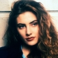 Shelly Johnson played by Mädchen Amick